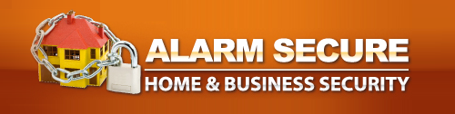 Alarm Secure - Home and Business Security